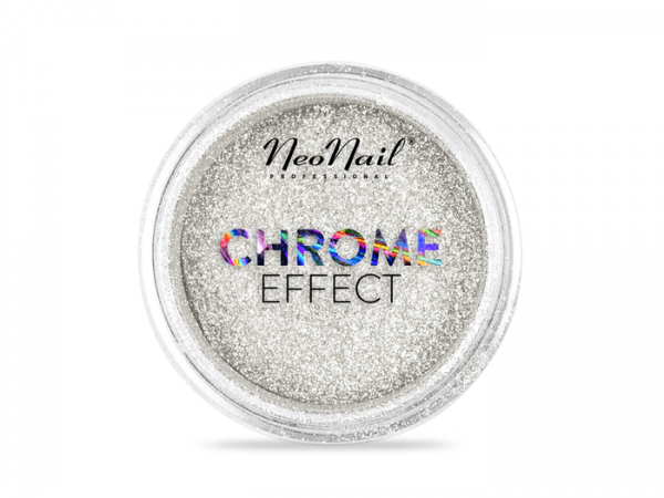 chrome-effect-silver